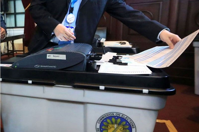 Comelec: VCMs to be used again in 2022 polls