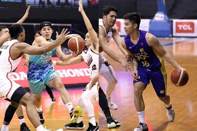 PBA Bubble standouts: Find out who they are