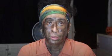 MYMP band member's blackface costume sparks outrage online
