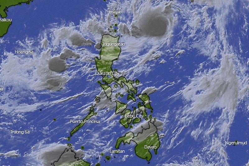 PAGASA: 1 to 3 more storms may enter Philippines in November