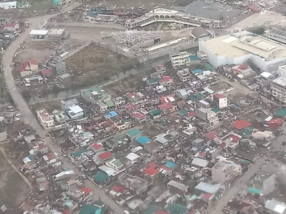 LIST: Where you can donate for 'Rolly' relief efforts