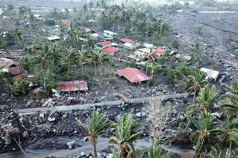 Albay gov: Quarrying not to blame for floods, mudslides