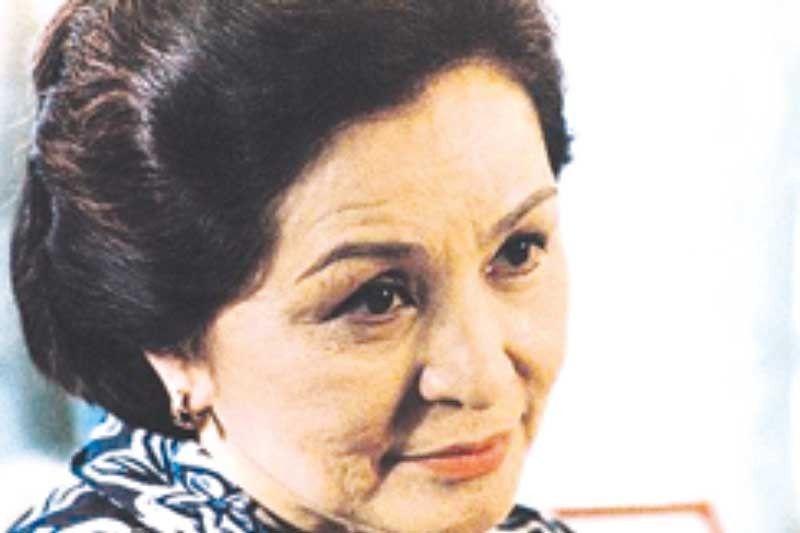Pagpatay kay Nida Blanca, hindi na naresolba
