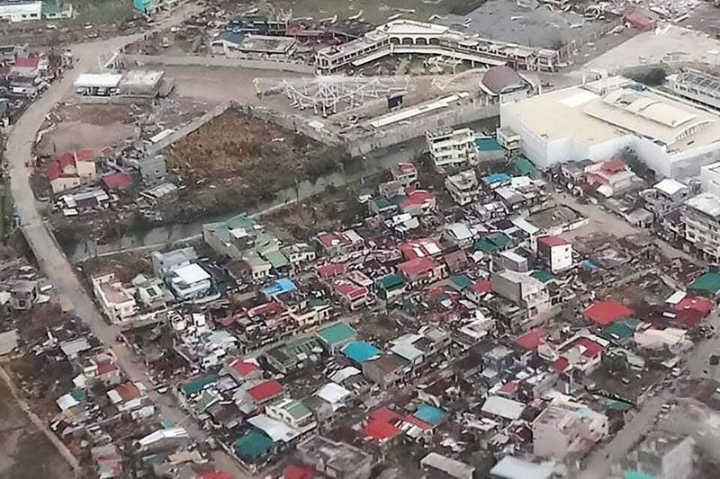 Catanduanes left without power after deadly typhoon � Red Cross