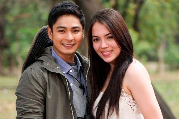 Julia Montes to reunite with rumored boyfriend Coco Martin in 'Ang Probinsyano'
