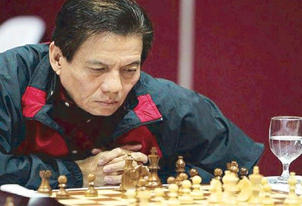 GM Torre leads Philippines' first-ever pro chess league draft