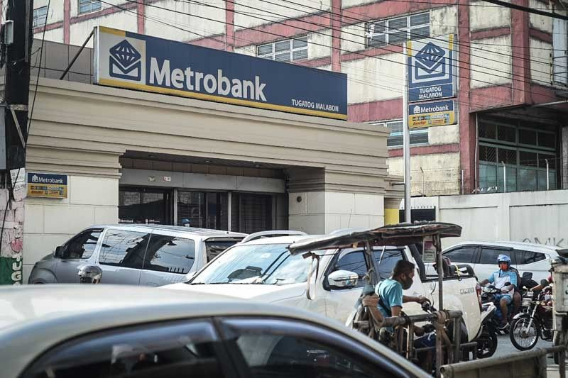 Metrobank sees more acct openings with new platform