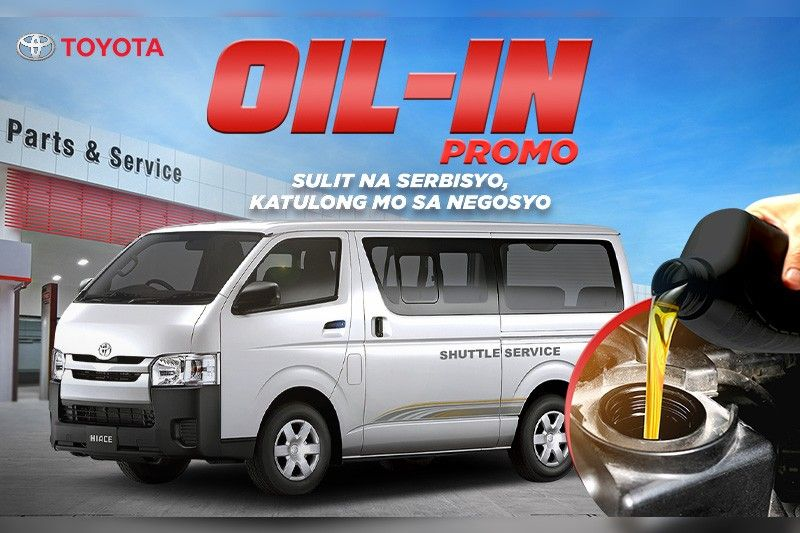 LIST: 4 ways the Toyota Hiace Commuter wins in mobility and versatility