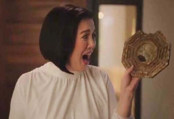 Not just bagwa: A peek into Kris Aquino�s pandemic shopping cart