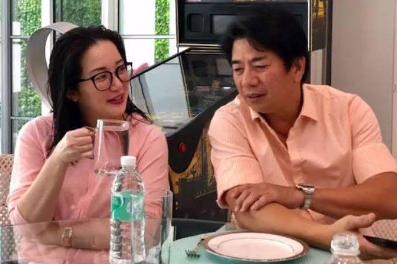 How's lockdown life with Willie Revillame? Kris Aquino elaborates