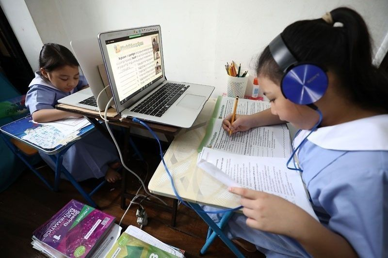 2020 English Proficiency Index: Philippines out of world's Top 20 but is No.2 in Asia