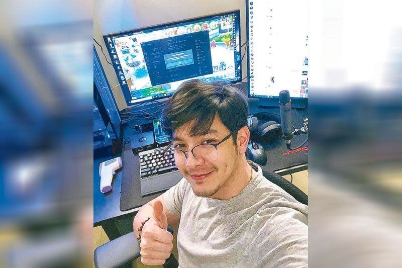Why livestream gaming is more than a hobby for these Kapuso stars