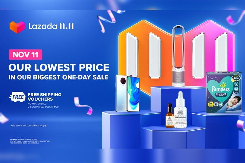 Beyond the hype: Customers talk about Lazada's biggest one-day sale