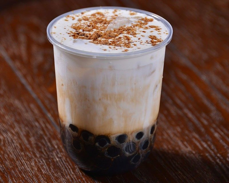 Is there a hidden poison in your milk tea?