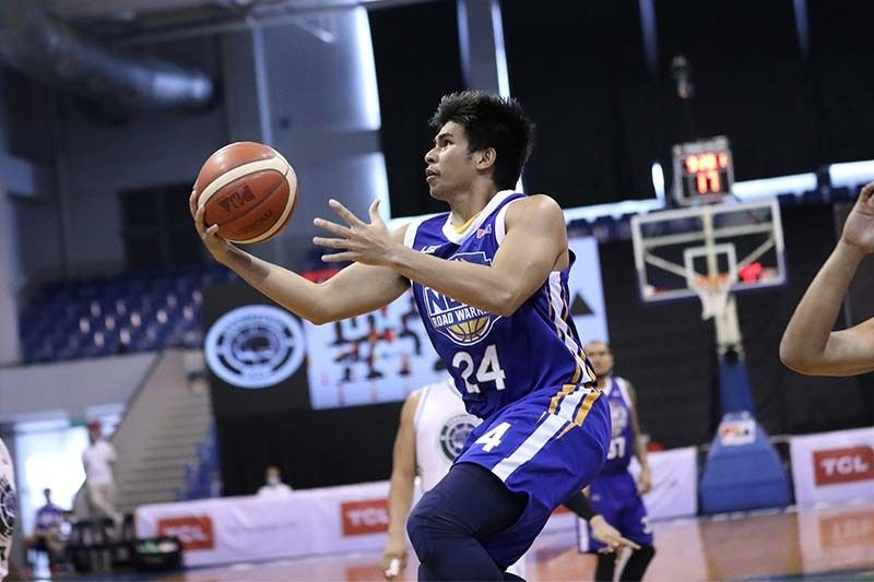 Road Warriors exit with grace; Bolts zap Batang Pier