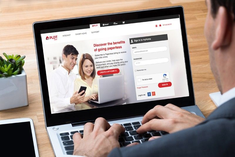 Never too old, never too late: Guide to paying your PLDT, Smart bills online