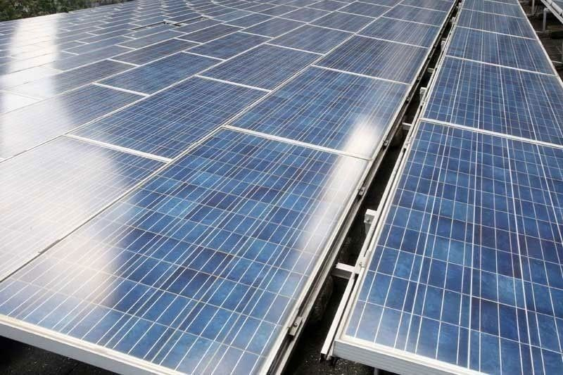 Singapore state fund invests P20 billion in AC Energy
