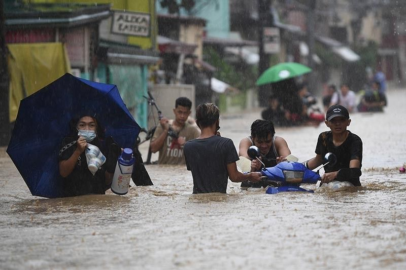 Government's tight budget planning open to 'Bayanihan 3' for typhoon victims