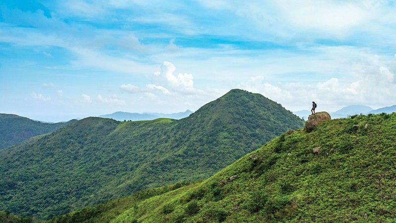 5 new hiking trails in Hong Kong that should be in your bucket list