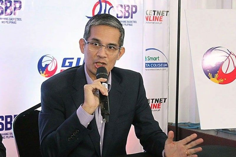 SBP in talks to host FIBA Asia Cup qualifier 'bubble' in Clark City