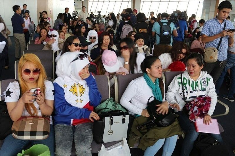 Recruiters want faster OFW deployment process