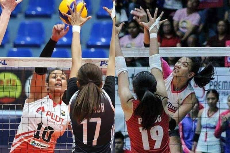 After turning pro, PVL rules out 'unified league' with Superliga