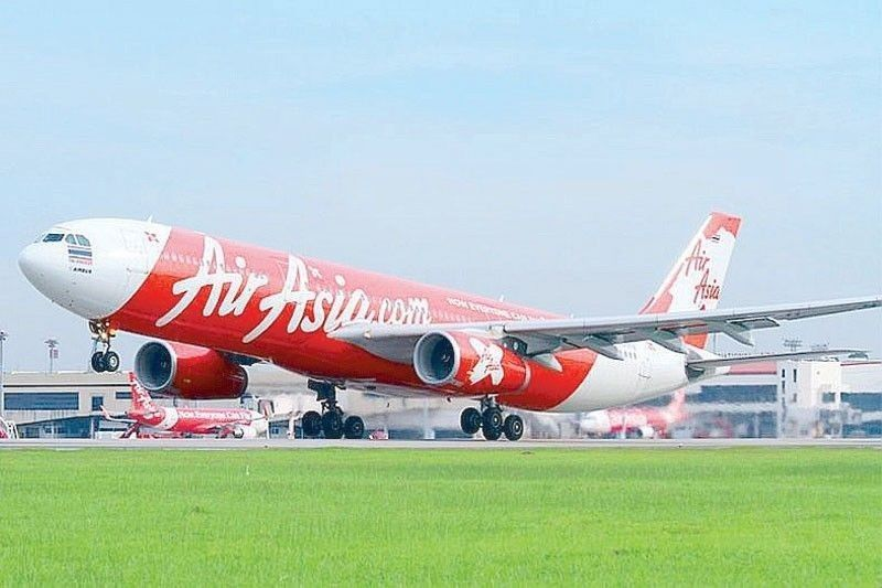 AirAsia sees signs of recovery