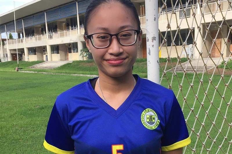 Philippine Futsal Stories: Putting hold a life-changing move for another life-changing move