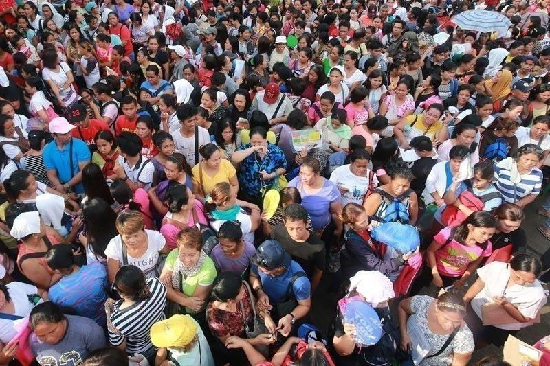 Over 50 million Pinoys without access to toilets