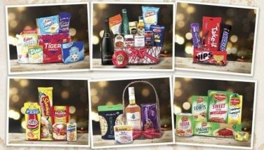 Gift-giving during pandemic? Show that you care with this selection of Christmas Baskets