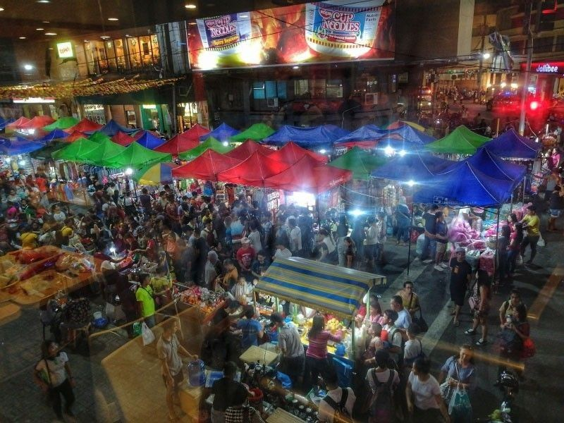 Market vendors want Christmas events continued