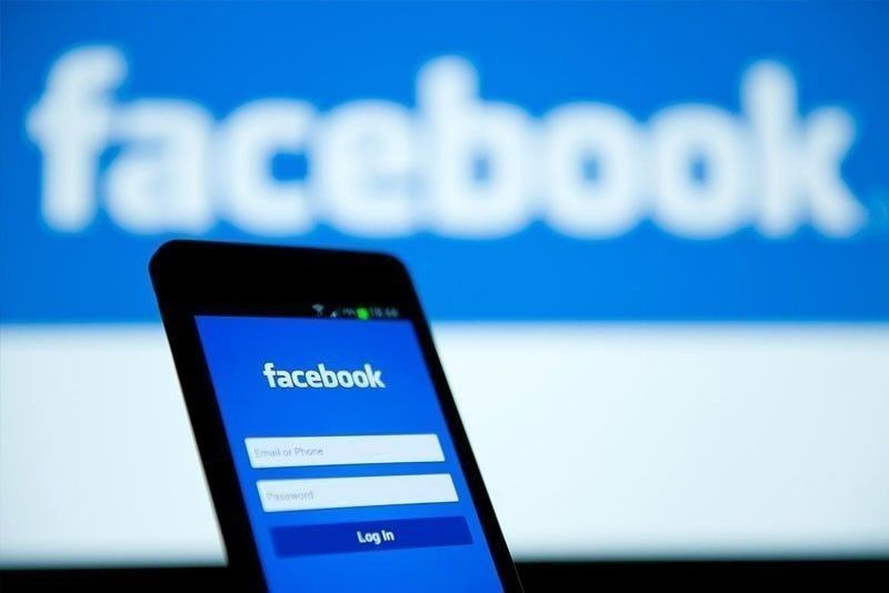 Philippines wants over 1,100 Facebook accounts �preserved�