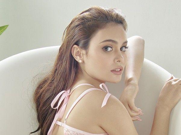 Ivana Alawi is Tanduay's 2021 calendar girl