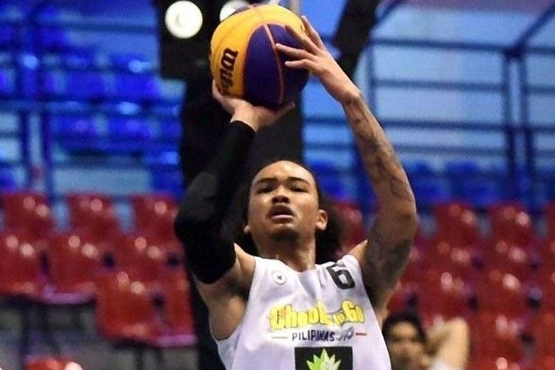 Manila TM bows out in Doha