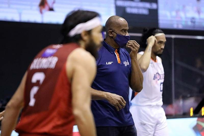Meralco wary of Ginebra's adjustments in Game 3 clash