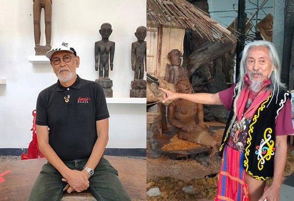 BenCab, Kidlat Tahimik: Pandemic 'blessing in disguise' for artists