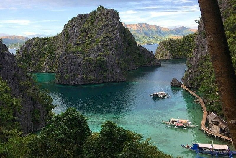 Coron reopens to tourists on December 1