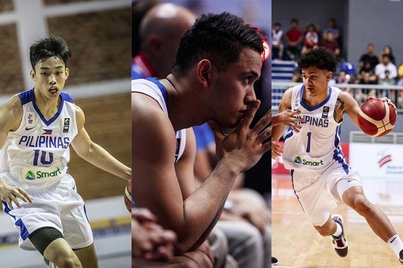 SBP eager to see Gilas cadets thrive in second window of FIBA Asia Cup qualifiers