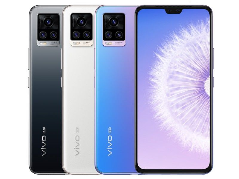 Reward yourself with a vivo smartphone perfect for your lifestyle this Christmas