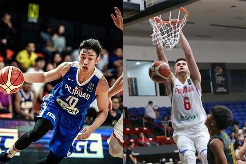 Young Gilas cagers brace for experienced Thais