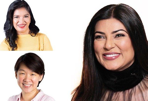 �Male dominance is a perception�: Miss Universe 1994 Sushmita Sen tells Filipina business leaders
