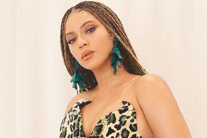Beyoncé leads Grammy nominees with nine nods