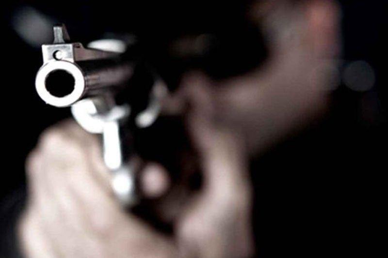 Bomber ng BIFF utas sa shootout