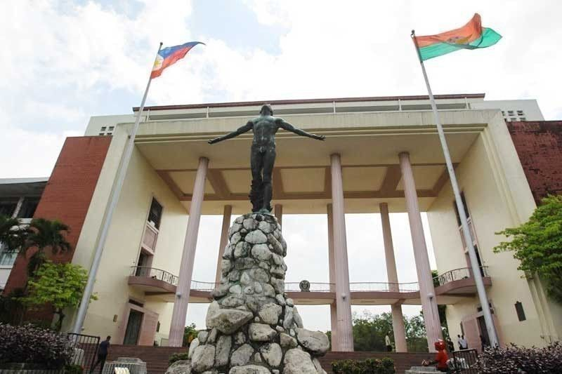 UP to implement �no fail� policy; semester continues