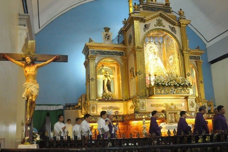 Theme launched for 500th year of Philippines Christianity