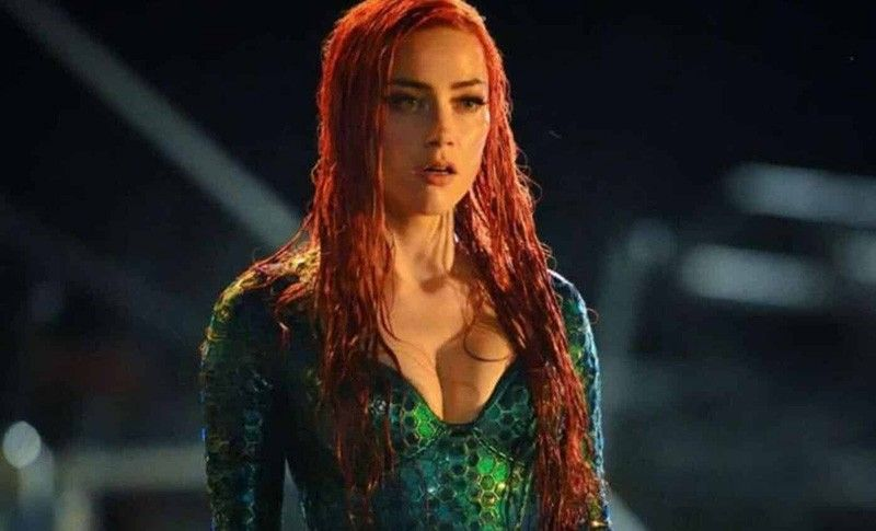 Online petition to remove Amber Heard from 'Aquaman 2' gets over 1.5M signatures