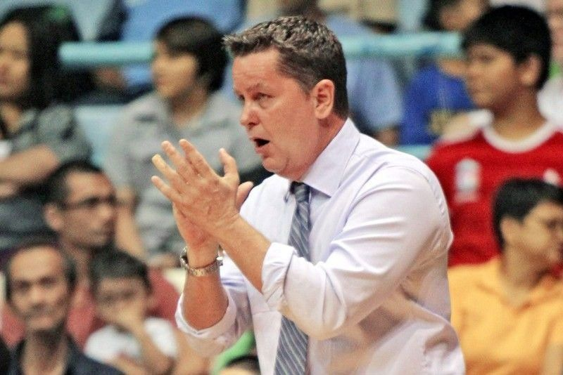 Cone sees rigorous battle