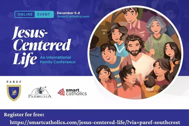 PAREF spearheads first online International Family Conference