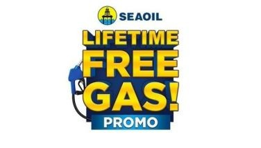 These online influencers are talking about a lifetime supply of free gas! You too can win.