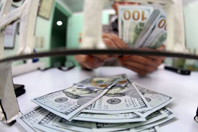 Philippines launches 2nd global bond offering